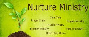 nurture-ministry