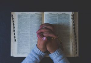 bible-praying
