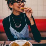 eating-waffles-at-waffle-church