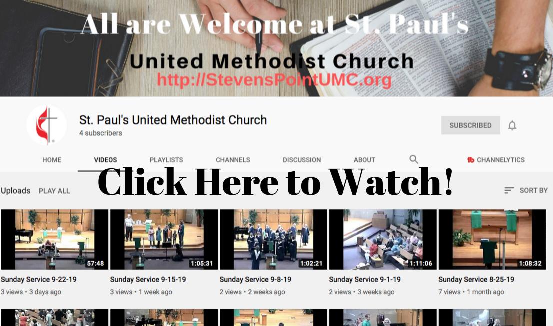 watch-sermons-on-youtube