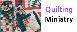 quilting-ministry