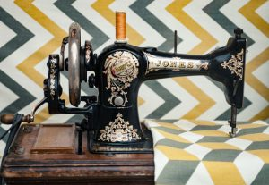 quilt-sewing-machine